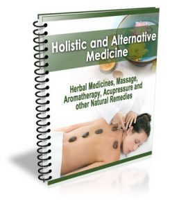 Holistic Remedies